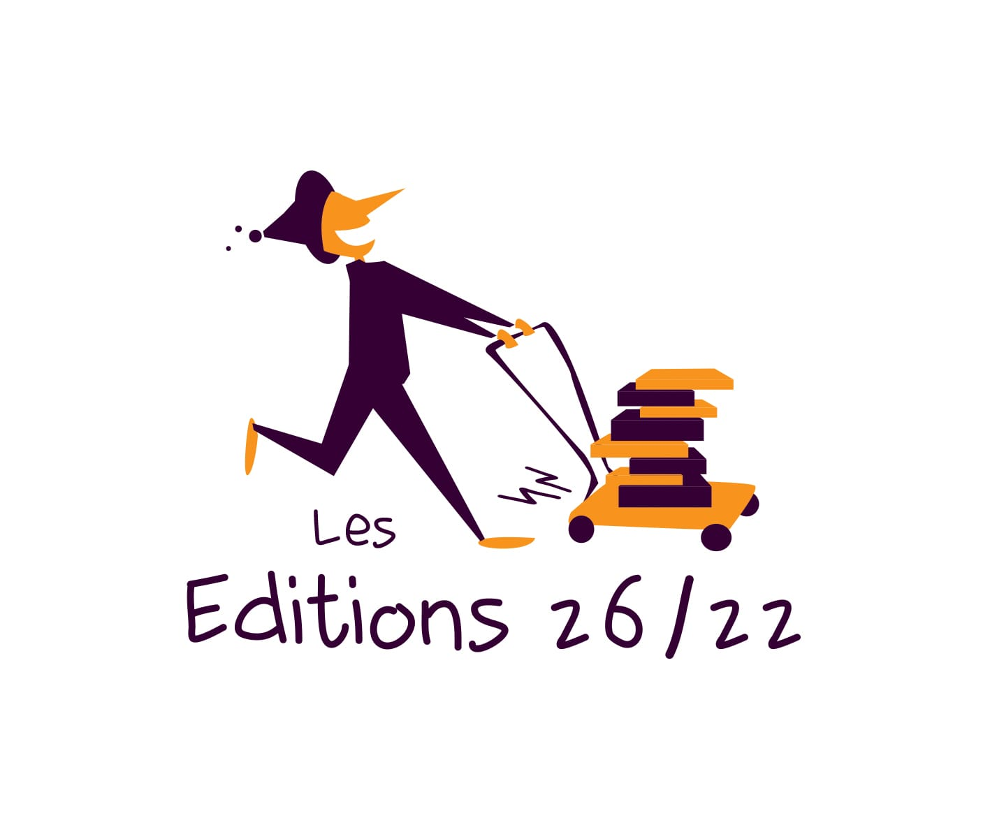 Logo les éditions 26-22